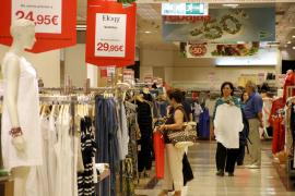 Kaufkraft auf den Balearen sinkt um 4,5 Prozent