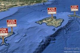 Airbnb: 294 Millionen Euro Umsatz auf den Balearen