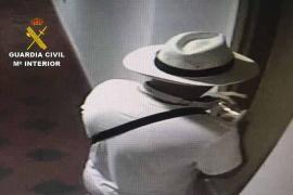 Hotelzimmer-Einbrecher festgenommen