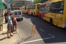 Pläne für Mallorcas Shuttle-Busse konkretisiert