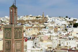 Von Palma direkt nach Tanger fliegen