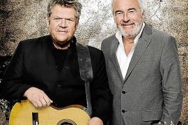 Die Olsen Brothers, die in ihrer Heimat Dänemark unter dem Namen Brødrene Olsen firmieren, stehen schon seit 1965 gemeinsam auf