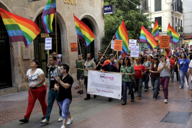 Anti-Transgender-Bus kommt nach Mallorca