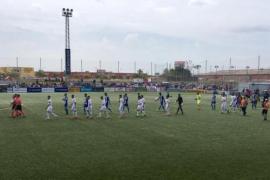 Atlético Baleares wahrt Chancen für Aufstieg