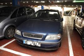 Frau schuldet Parkhaus in Palma 27.900 Euro