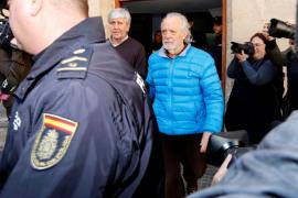 Discokönig Cursach aufs spanische Festland verlegt