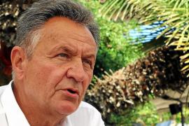 Ex-Tui-Chef Michael Frenzel sieht Mallorca nicht am Limit