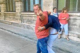 Nino de Angelo auf Mallorca festgenommen