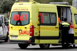 67-jähriger Tourist stirbt beim Schwimmen vor Son Matíes