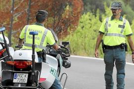 Mit 158 km/h durch Fornalutx - Toleranz rettet Biker