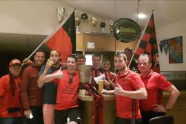 Schwaben-Kicker lassen sich Pokal im Bierkönig klauen