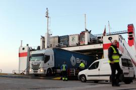 Erneuter Hafenstreik auf Mallorca