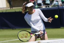 Martina Hingis tritt in Santa Ponça an