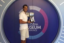 Rafael Nadal bald Herzog von Manacor?