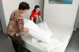 Hotel-Gewerkschaften fordern Stück vom Kuchen