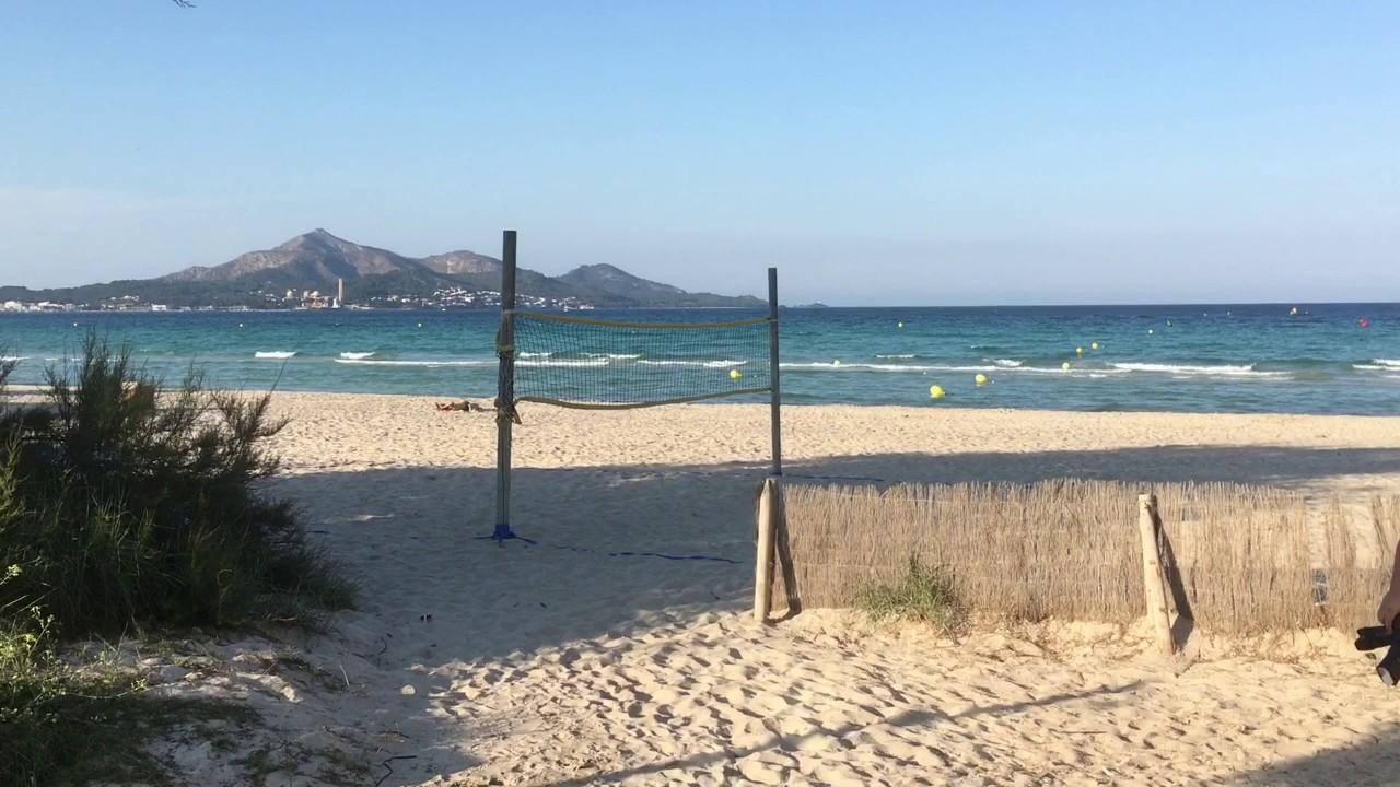 Hotel Iberostar Playa de Muro in neuem Glanz