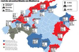 Keine Kanalisation: Mallorca-Grundstücke werden illegal