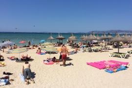 Mallorca im Tui-Ranking wieder einmal spitze