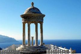 Der Tempel von Son Marroig ist einer der meistfotografiertesten Orte auf Mallorca
