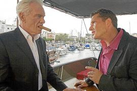 TV-Tipp: Krimi mit Toni Costa - Der rote Regen