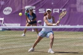 Mallorca Open: Lisicki gegen Görges