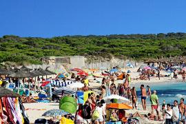 Amtlich: 2017 keine Strandbars in Es Trenc