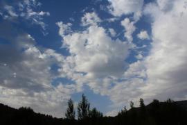 Mallorca-Wochenende mit Wolken
