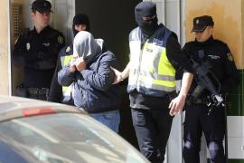 Zehn Jahre für Terror-Helfer auf Mallorca?