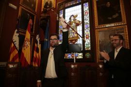 Toni Noguera ist neuer Bürgermeister von Palma