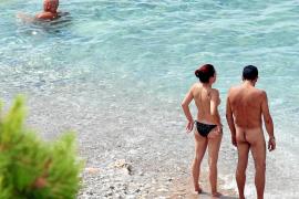 Das sind die beliebtesten FKK-Strände auf Mallorca