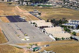 Hat Palma bald einen zweiten Verkehrsflughafen?