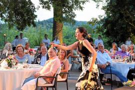 Klassik-Galas im Castell Son Claret auf Mallorca