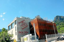 Ein neuer Eispalast  für Fet a Sóller
