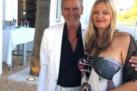 Petra Steiner führt den Lions Club Palma de Mallorca