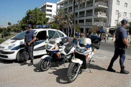 Festnahme nach sexuellen Übergriffen auf Mallorca