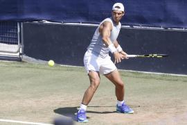 Mallorcas Rafael Nadal scheidet in Wimbledon aus