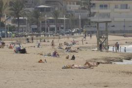 Hitzewelle in Spanien: Mallorca 37 Grad, Córdoba 45