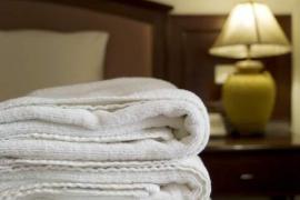 Sieben von zehn Urlaubern stehlen etwas aus dem Hotel