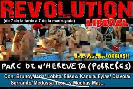 Sommerscherze und Fake-Videos auf Mallorca