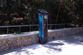 Kein Gratis-Parken mehr an Mallorcas Urlauber-Hotspots