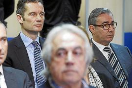 Balearen-Anwälte fordern härtere Strafe für Urdangarin