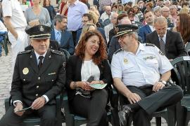 Miese Stimmung zwischen National- und Lokalpolizei