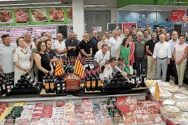 Eroski setzt verstärkt auf Mallorca-Produkte