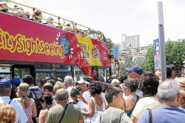Mallorca-Touristen buchen immer weniger Ausflüge