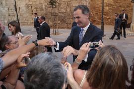 Königlicher Sommer auf Mallorca beginnt
