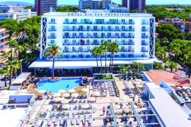 Riu-Hotel San Francisco als Tui Umwelt Champion geehrt