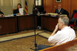 Cursach-Neffe wegen Zeugenbedrohung verurteilt