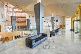 Hotellobbys auf Mallorca: Wohnzimmer für Weltbürger