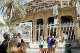 Auch im Urlaub auf Mallorca gelten Regeln