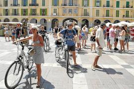 Palma verbietet private Ferienvermietung in Mehrfamilienhäusern